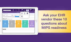 MIPS Qualified registry and vendors