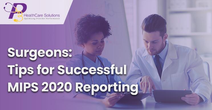 MIPS 2020 reporting, MIPS Qualified registry, QPP MIPS, MIPS 2020 program, MIPS 2019
